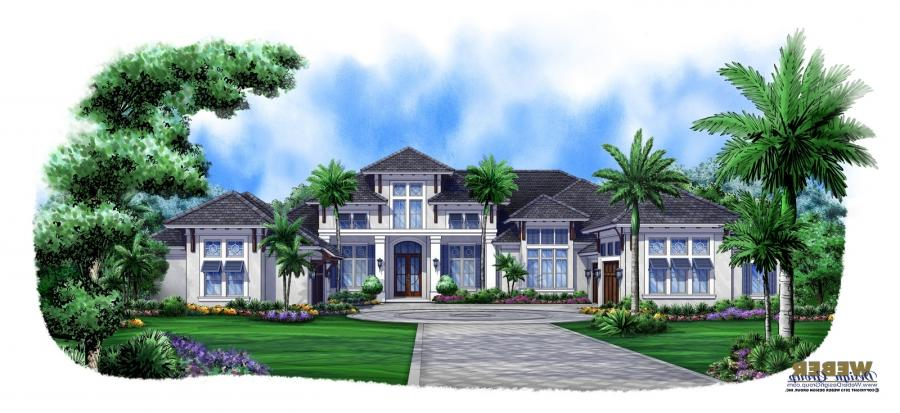 British House Plans Photos