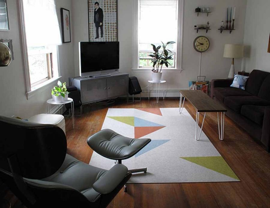 Photos Of Area Rugs In Rooms