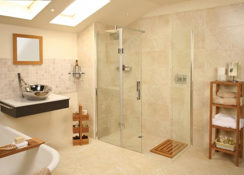 Photos Of Remodeled Bathrooms With Walk In Showers