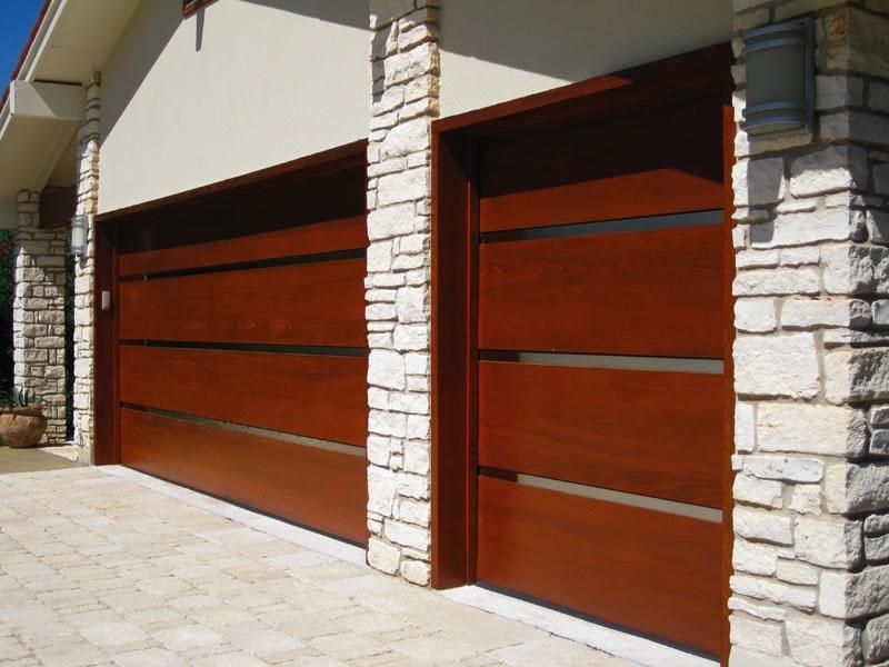 Garage Door Design Photos