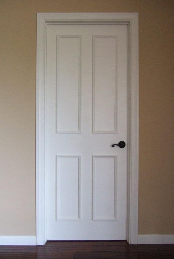 Photos Of Door Molding