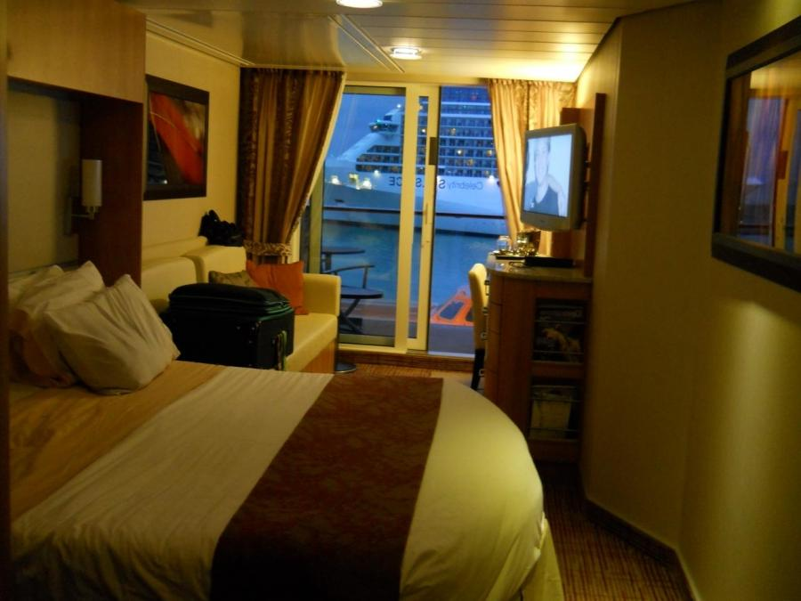 Celebrity Staterooms Photos
