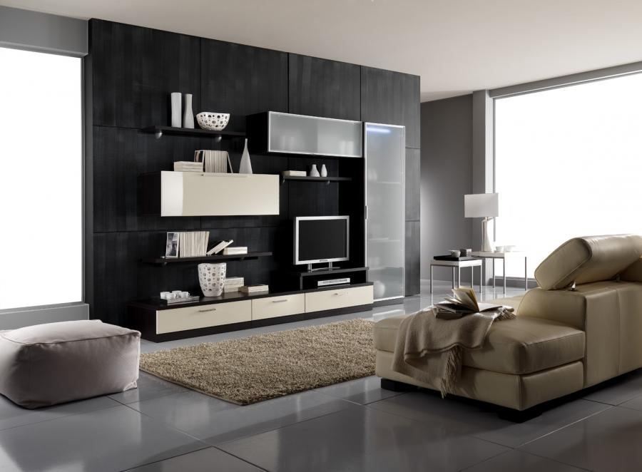 More Furniture Msc Wall Unit Koral
