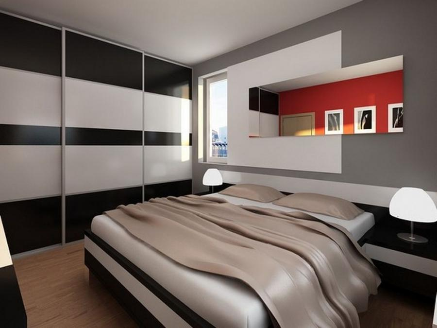 men bedroom ideas