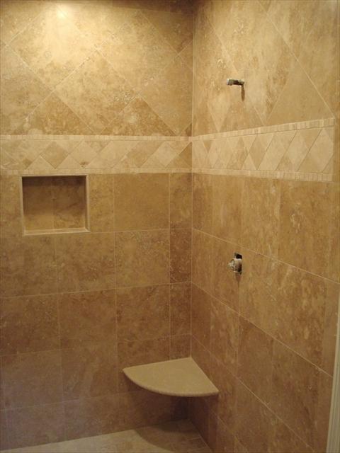 Bathroom photos tile for Bath remodel alpharetta