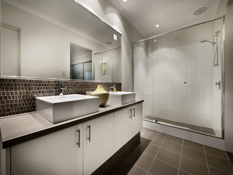 Bathroom ideas photo gallery australia for Australian small bathroom design