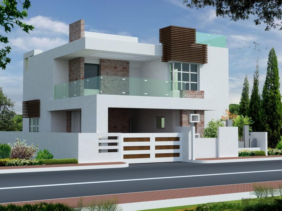 Beautiful Houses In Hyderabad Photos