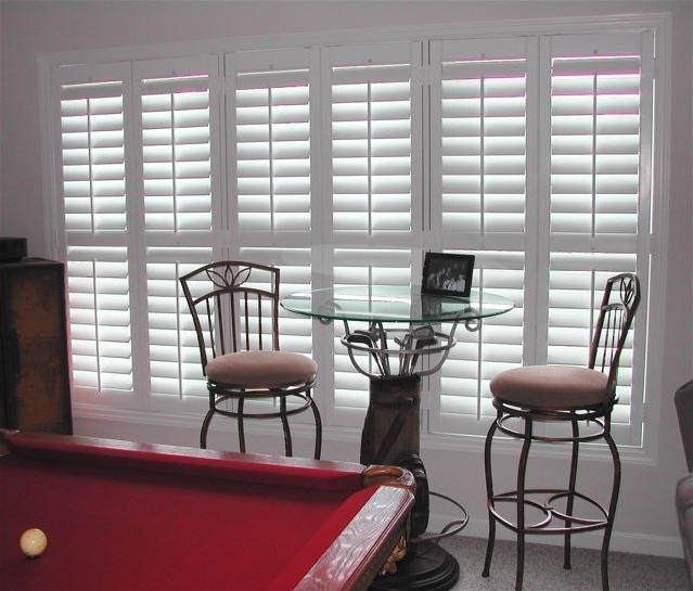 Plantation shutters photos - Discount interior plantation shutters ...