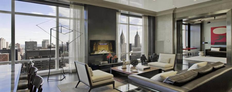 New york apartment photos