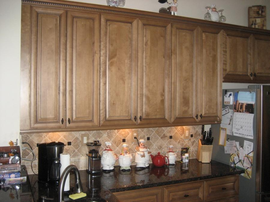 Florida Kitchen Photos