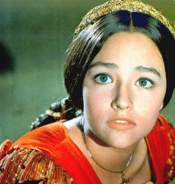 ... and Juliet (1968)