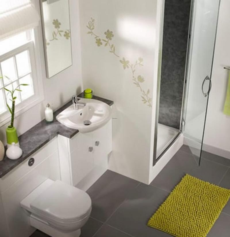 Fresh Bathrooms Ideas Small Bath Bathroom And Pictures With...