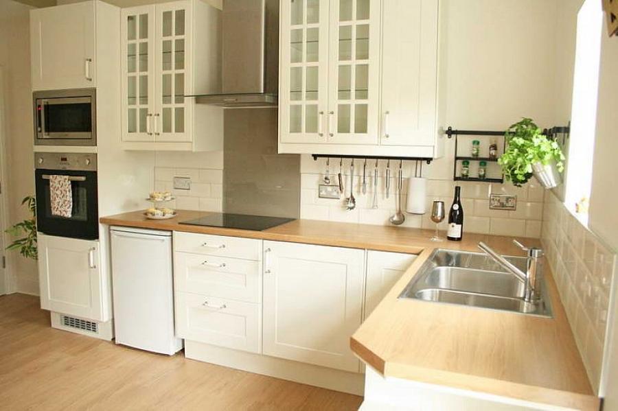 ikea kitchen cabinets photos