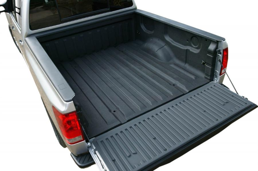 Truck Bed Liner Photos
