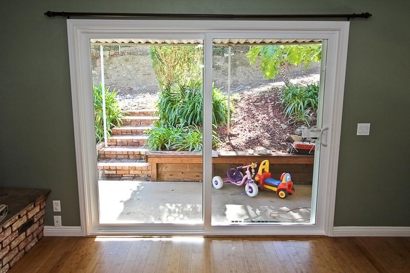 Patio Door Design Photos