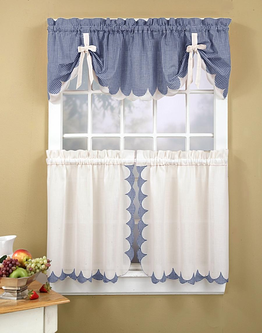 Kitchen curtain patterns kitchen curtain patterns kitchen ideas kitchen curtain patterns - Kitchen valance patterns ...