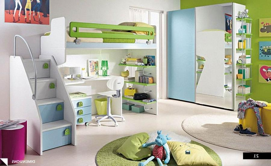 Children Room Design Idea (2)