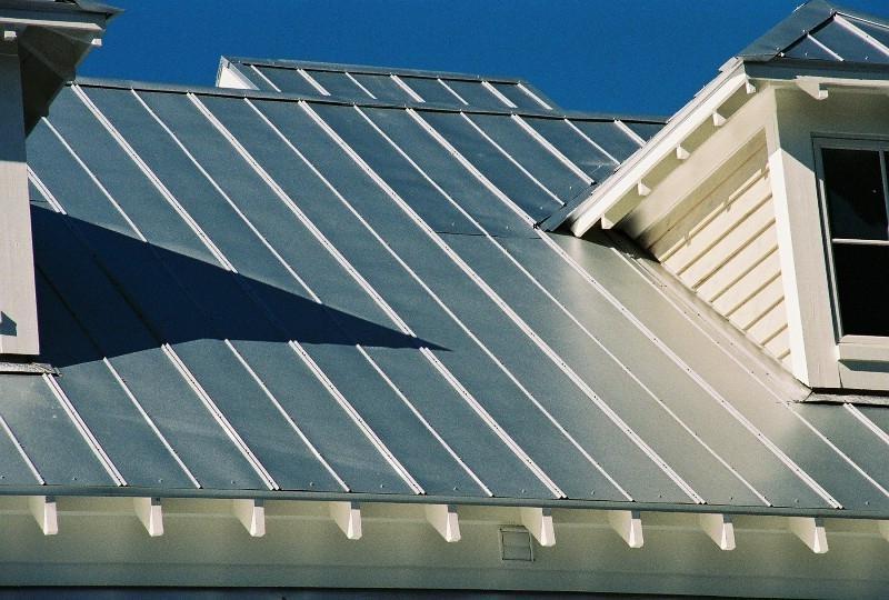 5v Crimp Roof Photos