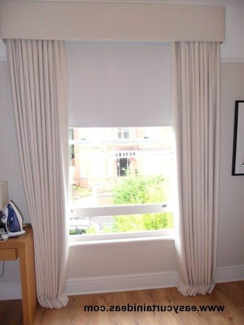 How to make your own diy cornice window treatment for less for Window treatments for less