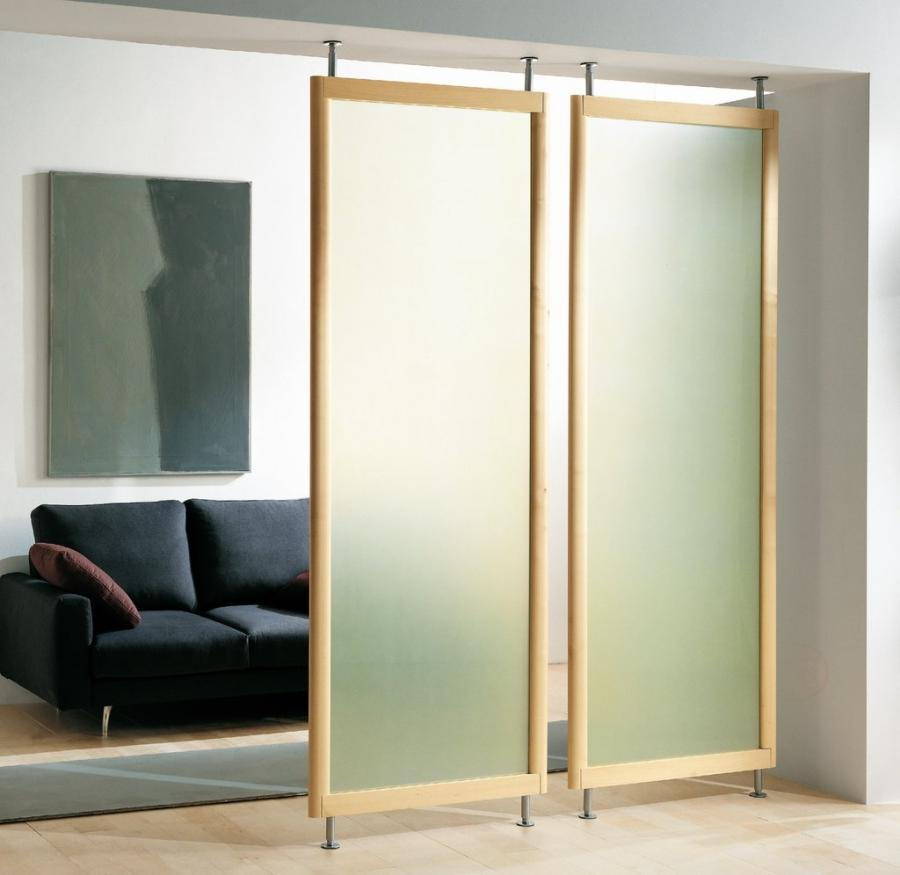 Photo Panel Room Dividers