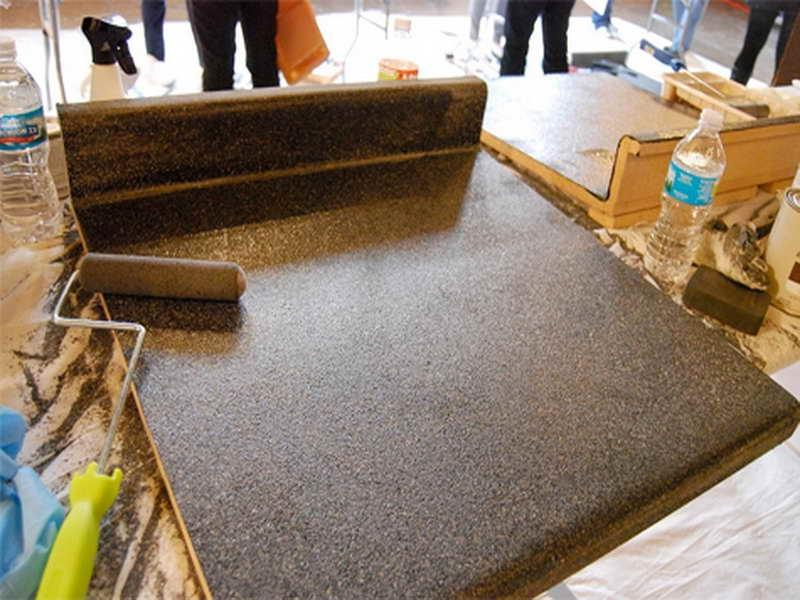 28 spray on granite for laminate countertops transform your