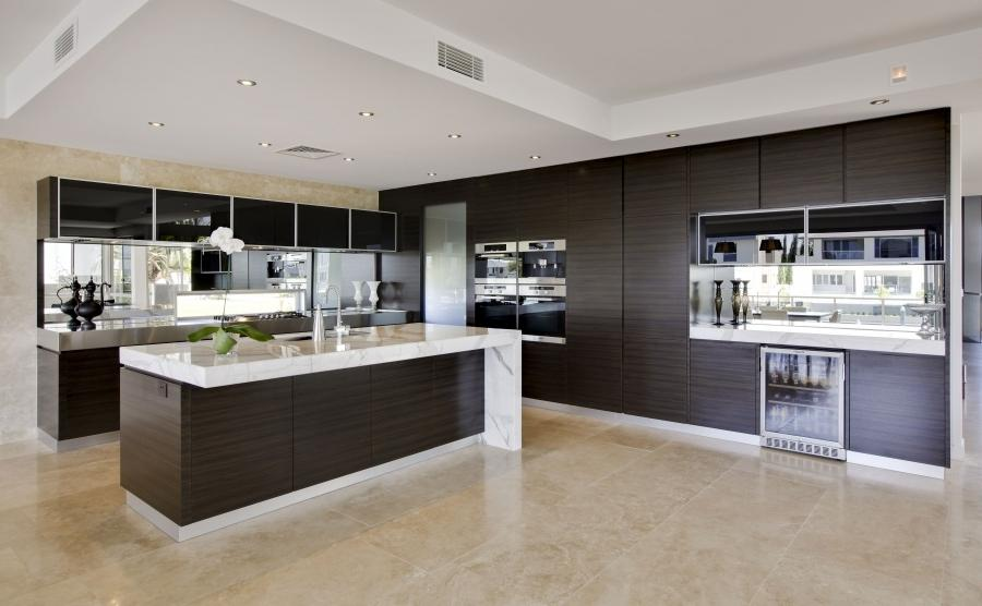 Photo of award winning kitchen for Award winning kitchen island designs