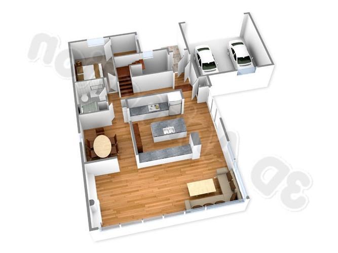 house plans interior photos