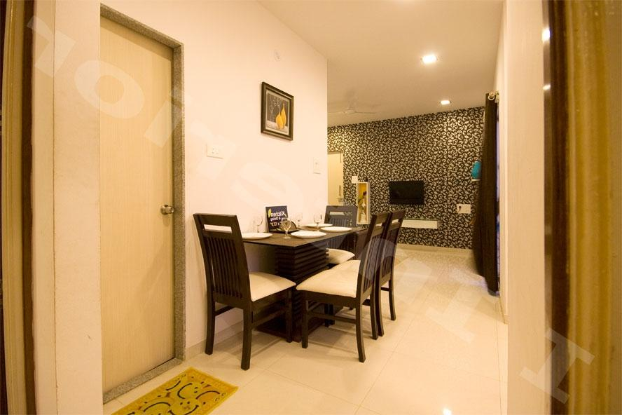 Sample Flat Photos Pune