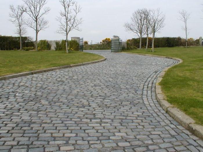 Paver photo stone for Soil xchange