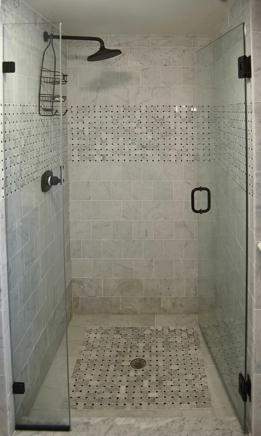 Delta Shower Doors SD3276666 Linden 60 SemiFrameless