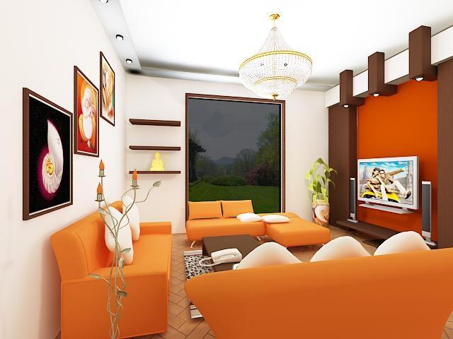 Photos Colors Living Room