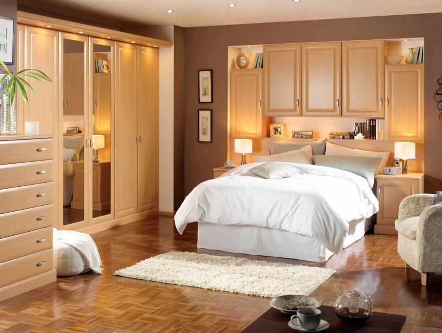 How To Decorate Your Own Bedroom Home With Sharp Cool Opulent...