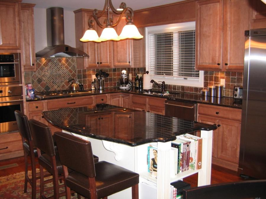 Kitchen : Impressive Designs For Kitchen Islands, Incredible...
