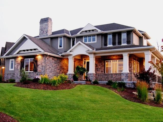 Exterior photos cottage style homes for Cottage style homes exteriors