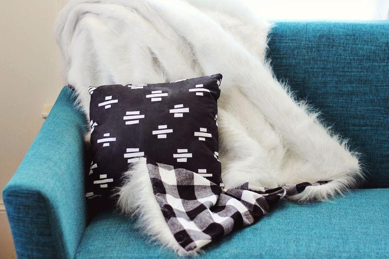 how to make a blanket with photos on it