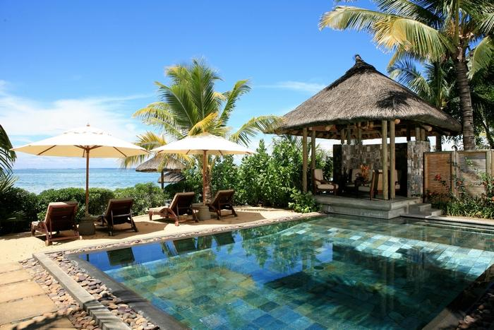 Veranda Palmar Beach Hotel Mauritius is located in Centre Di...
