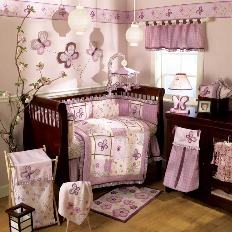 Baby Room Decor Photos