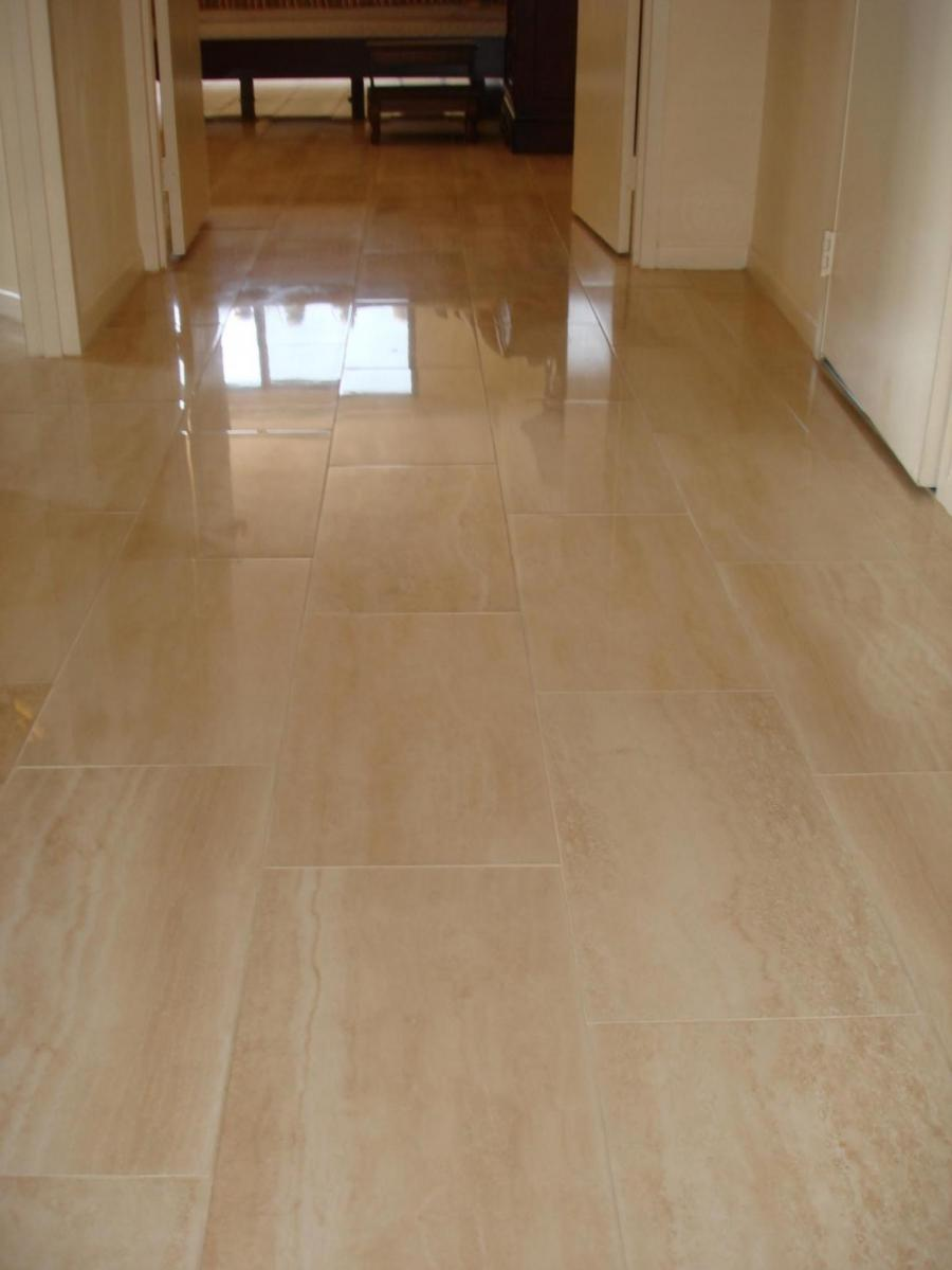 Photos Of Porcelain Kitchen Floors