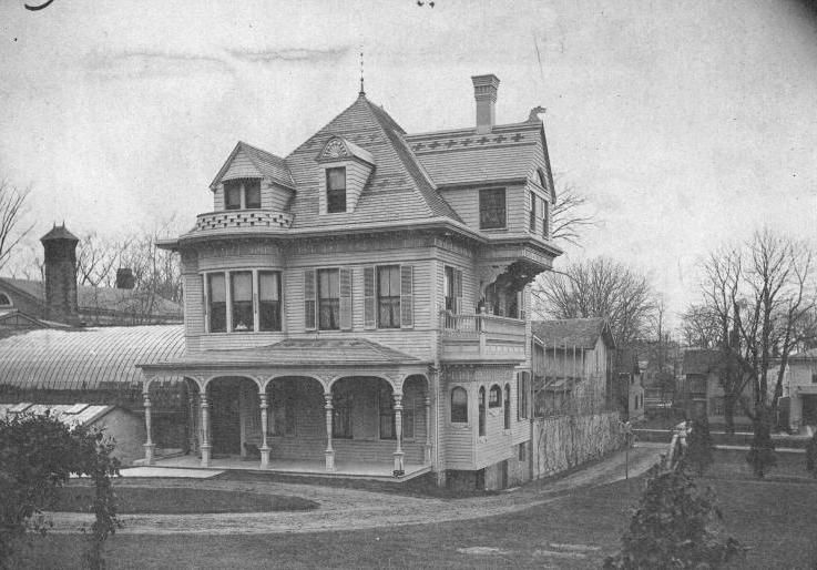 Historic Houses Restorations Photos