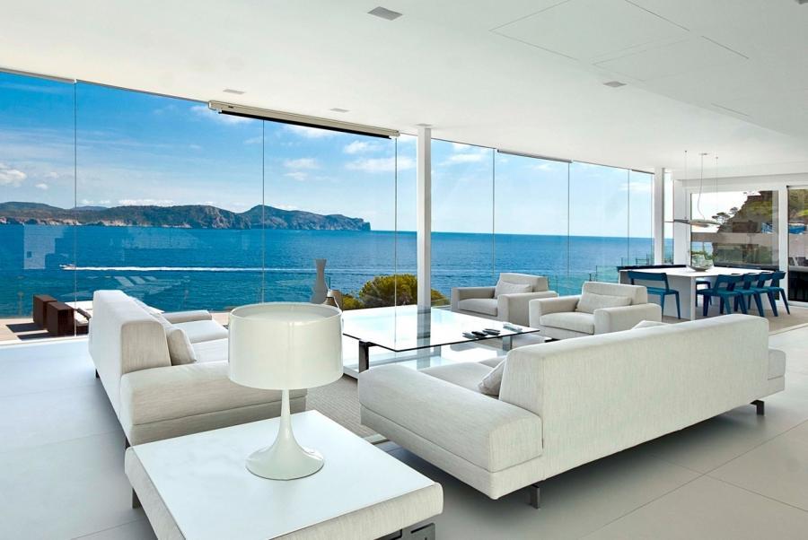 Купить апартаменты в греции на берегу моря недорого