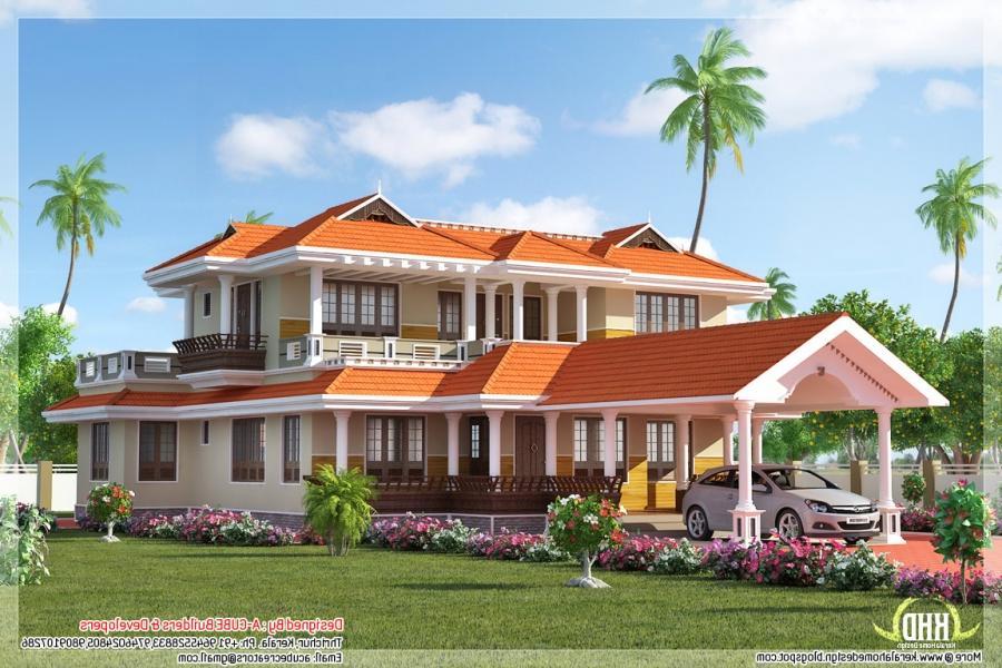 Simple House Kerala Kerala home design and floor plans | Home ...