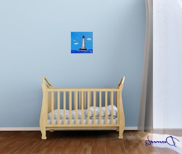 Photo decoration chambre bebe garcon for Chambre garcon