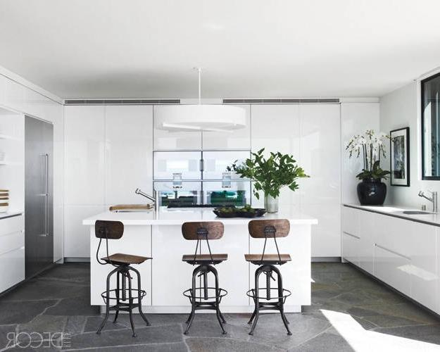Courteney Coxu Kitchen