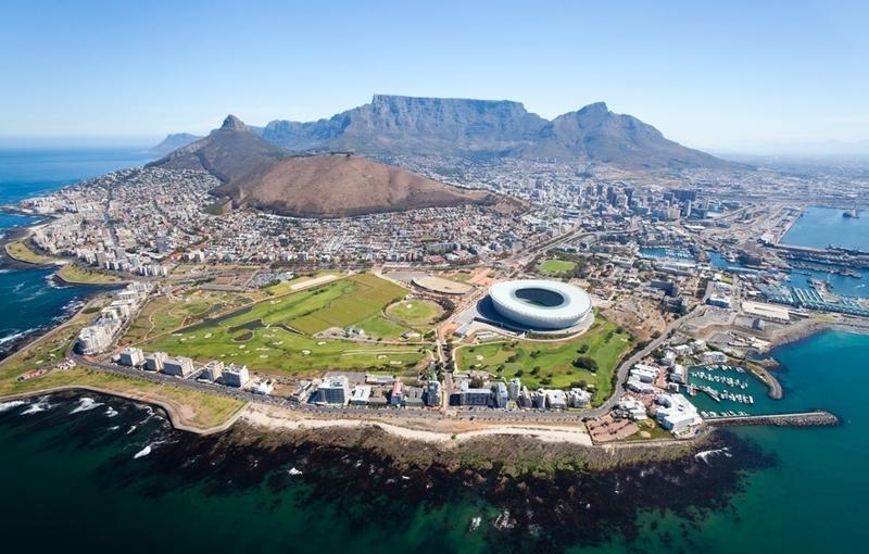 Photos garden route sa - Cape town to port elizabeth itinerary ...