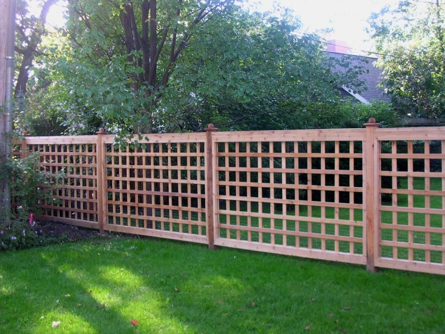 Creative Backyard Fence Ideas For Garden Edging And Privacy...