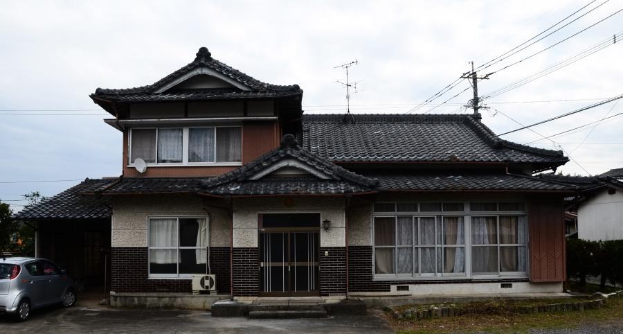 Photos of japanese houses for Japanese dream house