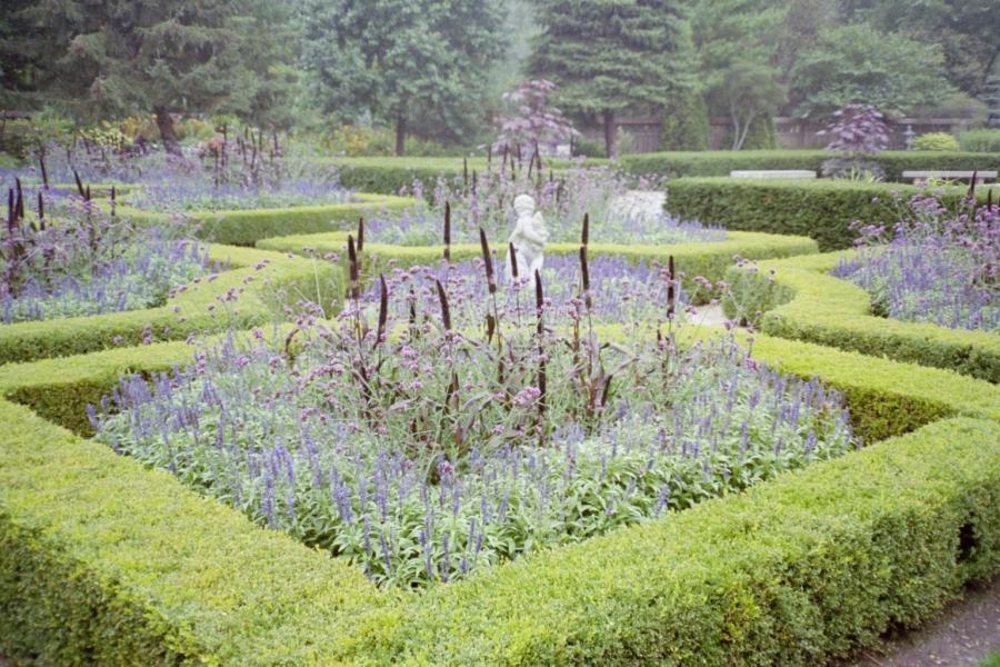 Rotary Gardens Photo Contest