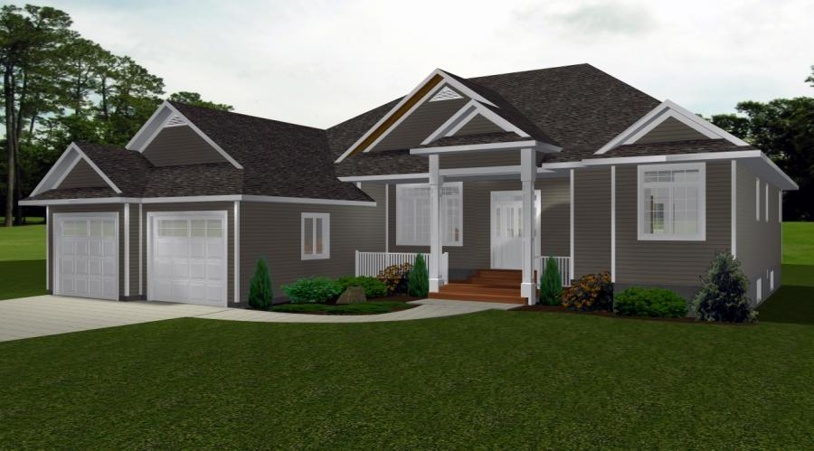 Canadian House Plans With Photos