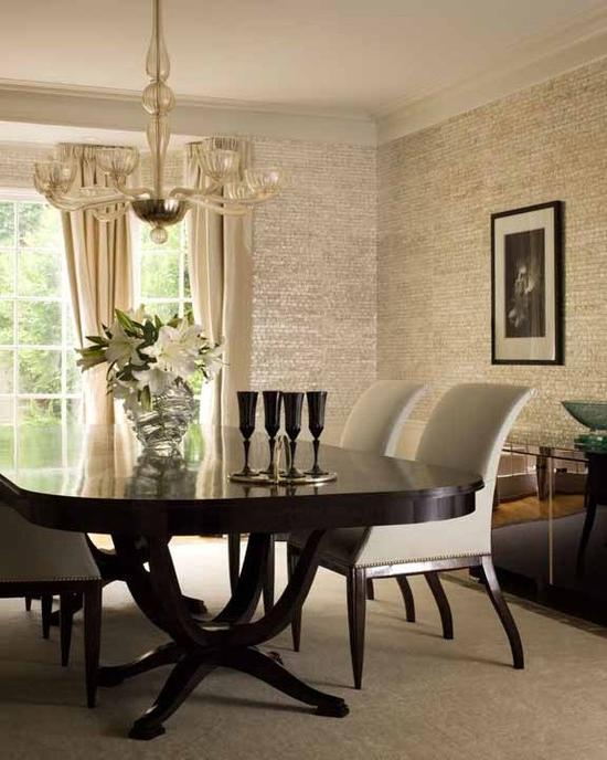 Candice Olson Dining Room Photos