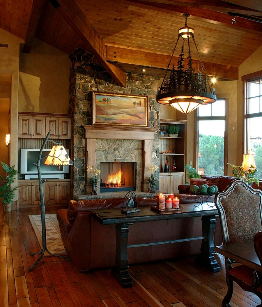 Photos Of Open Kitchen Living Room Designs